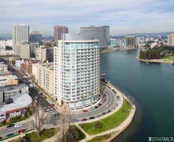 1 Lakeside #1801, Oakland, CA 94612 (#492747) :: Maxreal Cupertino