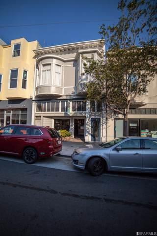 780-782 Haight Street, San Francisco, CA 94117 (#492796) :: Maxreal Cupertino