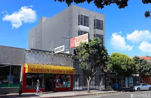 5617 Geary, San Francisco, CA 94121 (#492829) :: Maxreal Cupertino