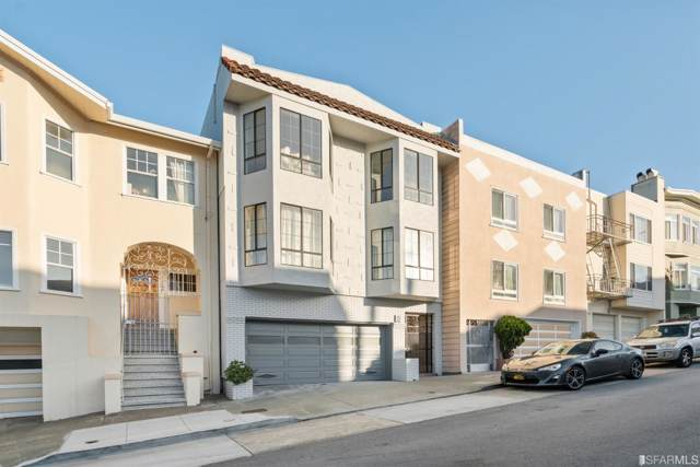 644-646 25th Avenue, San Francisco, CA 94121 (MLS #492889) :: Keller Williams San Francisco