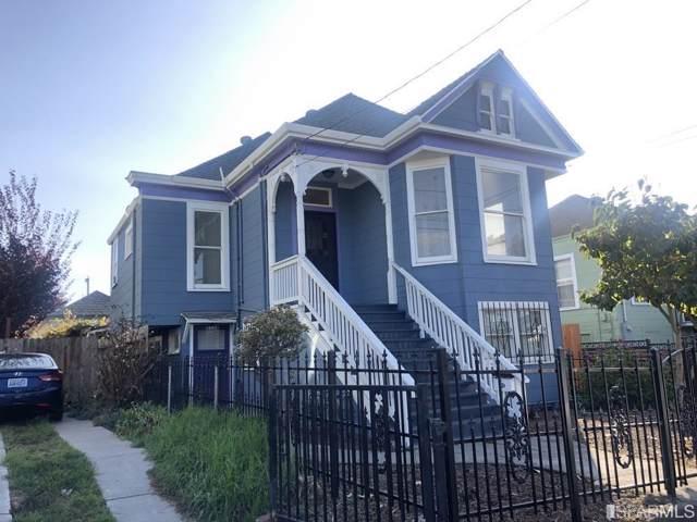 1055 48th Street, Emeryville, CA 94608 (#492927) :: Maxreal Cupertino