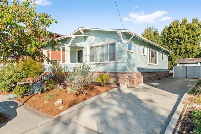 868 40th Street, Oakland, CA 94608 (#492965) :: Maxreal Cupertino