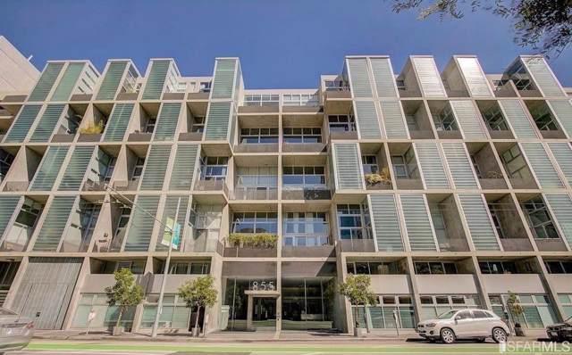 855 Folsom Street #941, San Francisco, CA 94107 (MLS #493168) :: Keller Williams San Francisco