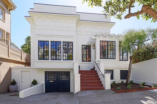 3103 Clay Street, San Francisco, CA 94115 (#493619) :: Maxreal Cupertino