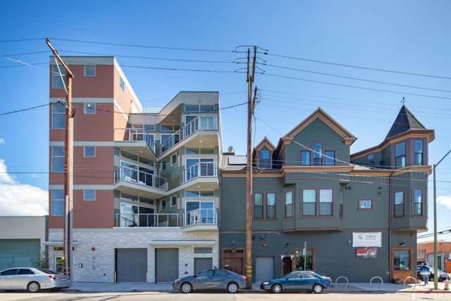 350 4th Street, Oakland, CA 94607 (#493675) :: Maxreal Cupertino