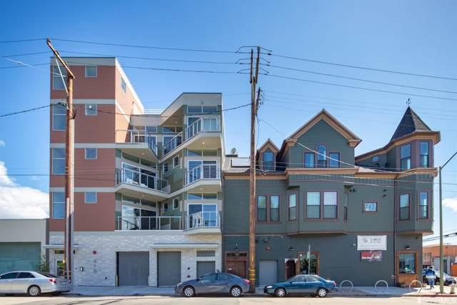 350 4th Street, Oakland, CA 94607 (#493675) :: Maxreal Cupertino