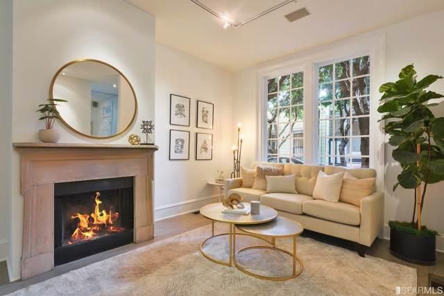234 Laussat Street, San Francisco, CA 94117 (#493705) :: Zephyr Real Estate