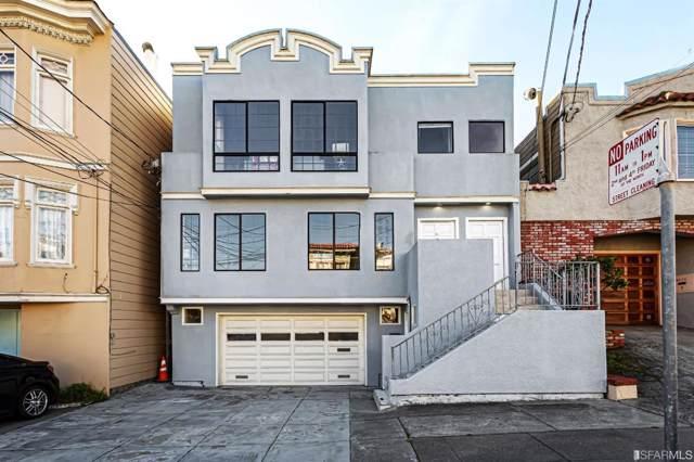 879-881 39th Avenue, San Francisco, CA 94121 (#493759) :: Maxreal Cupertino