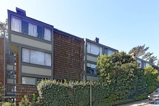 60 Ora Way H205, San Francisco, CA 94131 (#493774) :: Maxreal Cupertino