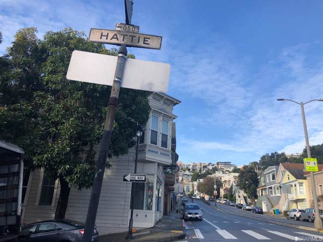 3001 Market Street, San Francisco, CA 94114 (MLS #493790) :: Keller Williams San Francisco