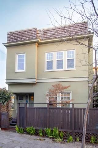 4104 Montgomery, Oakland, CA 94611 (#493793) :: Maxreal Cupertino
