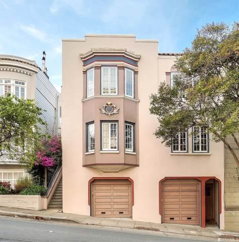 2255 Franklin Street, San Francisco, CA 94109 (#493812) :: Maxreal Cupertino