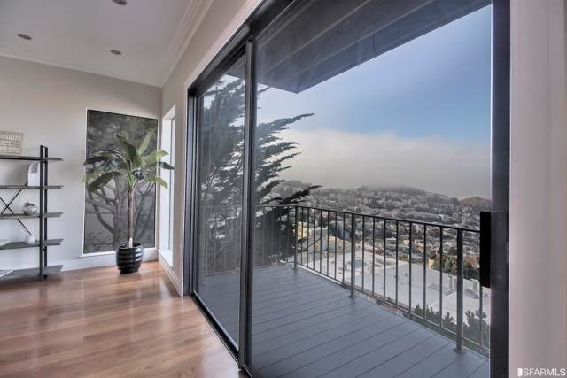 7 Burnett #1, San Francisco, CA 94131 (MLS #493857) :: Keller Williams San Francisco