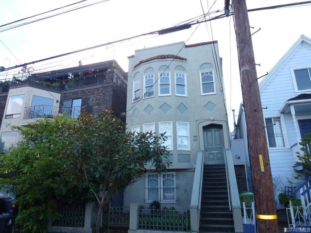 624 Connecticut Street, San Francisco, CA 94107 (MLS #493873) :: Keller Williams San Francisco