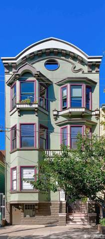 137 Pierce Street, San Francisco, CA 94117 (#493875) :: RE/MAX Accord (DRE# 01491373)