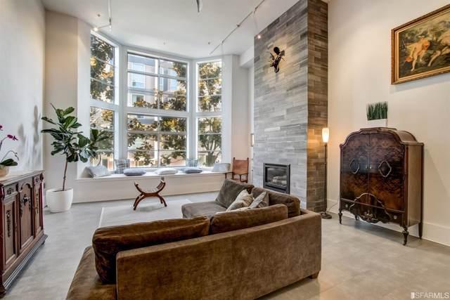 1150 Folsom Street #4, San Francisco, CA 94103 (#493955) :: Zephyr Real Estate