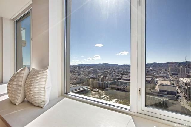 188 Minna Street 27C, San Francisco, CA 94105 (#493976) :: Zephyr Real Estate
