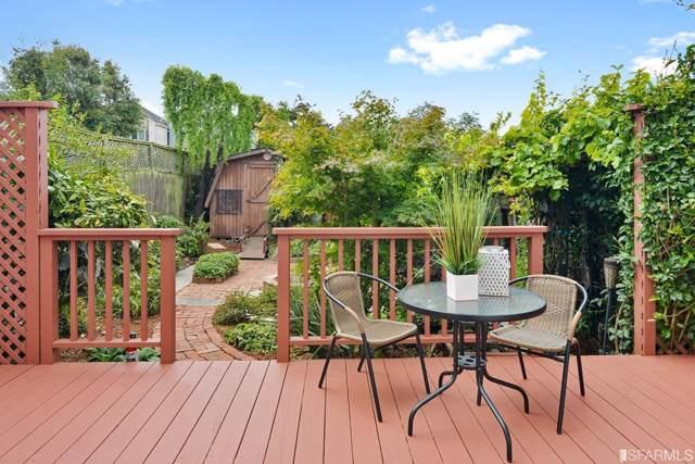 53 Miramar Avenue, San Francisco, CA 94112 (#493988) :: Zephyr Real Estate