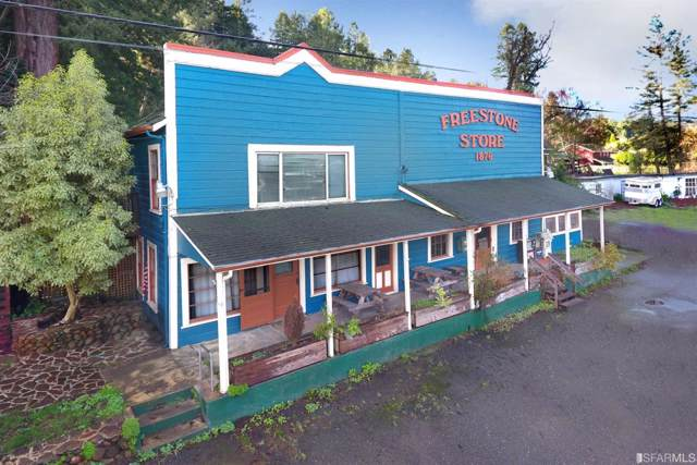 500 Bohemian Hwy, Freestone, CA 95472 (#494016) :: Zephyr Real Estate