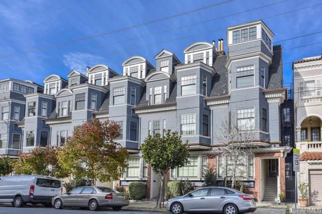 2870 Washington Street, San Francisco, CA 94115 (#494018) :: Zephyr Real Estate