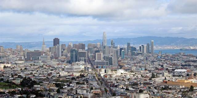 313 Burnett, San Francisco, CA 94131 (#494049) :: Corcoran Global Living
