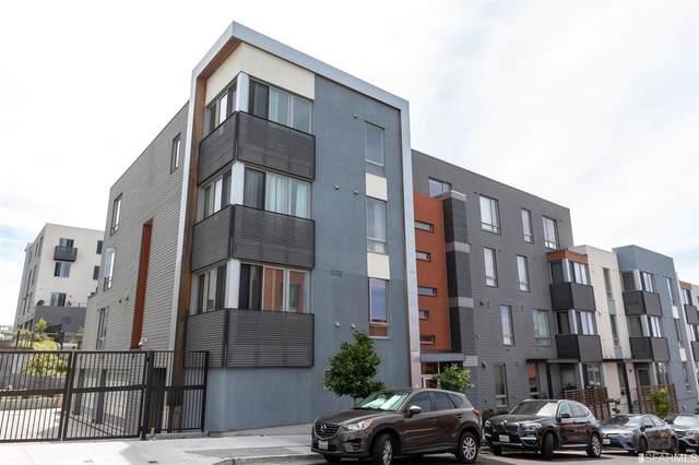 555 Innes Avenue #311, San Francisco, CA 94124 (MLS #494505) :: Keller Williams San Francisco