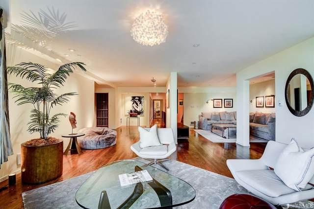 2 Fallon Place #15, San Francisco, CA 94133 (MLS #494521) :: Keller Williams San Francisco