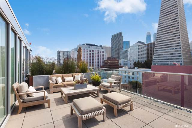 845 Montgomery Street Ph2, San Francisco, CA 94133 (MLS #494596) :: Keller Williams San Francisco