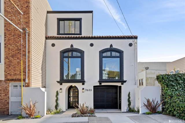 7633 Geary Boulevard, San Francisco, CA 94121 (#494618) :: Maxreal Cupertino