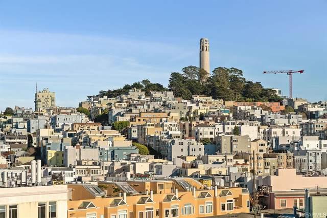 735-737 Chestnut Street, San Francisco, CA 94133 (MLS #494693) :: Keller Williams San Francisco