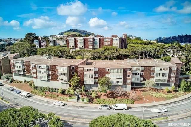 5140 Diamond Heights Boulevard 106A, San Francisco, CA 94131 (#494790) :: Maxreal Cupertino