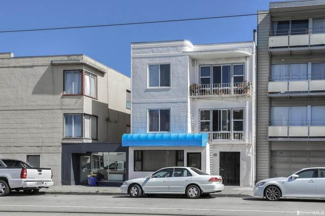 2738-2742 Judah Street, San Francisco, CA 94122 (MLS #495072) :: Keller Williams San Francisco