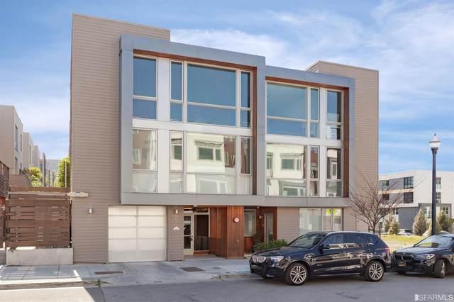 551 Hudson Avenue #302, San Francisco, CA 94124 (MLS #495143) :: Keller Williams San Francisco