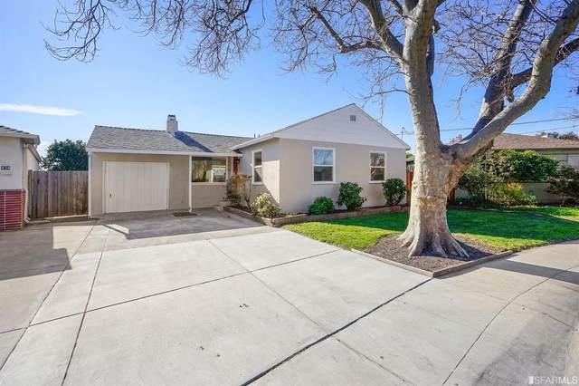 444 Via Coches, San Lorenzo, CA 94580 (MLS #495315) :: Keller Williams San Francisco