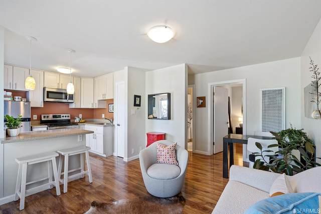700 Moraga Street, San Francisco, CA 94107 (#495434) :: Maxreal Cupertino
