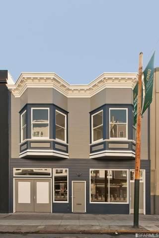 1183 Howard Street, San Francisco, CA 94103 (#495448) :: Corcoran Global Living