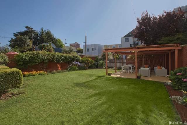 875 South Van Ness Avenue, San Francisco, CA 94110 (MLS #495566) :: Keller Williams San Francisco