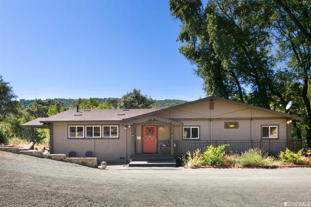 5251 Grove Street, Sonoma, CA 95476 (MLS #495777) :: Keller Williams San Francisco