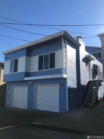 349 Winding Way, San Francisco, CA 94112 (#496041) :: Corcoran Global Living