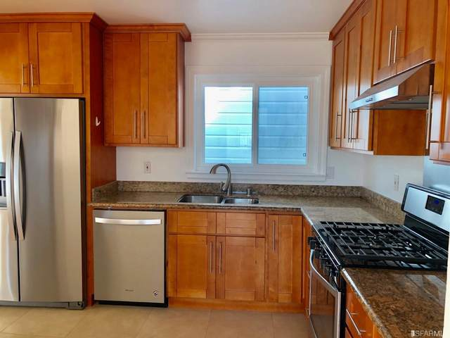 2944 Taraval Street, San Francisco, CA 94116 (MLS #496568) :: Keller Williams San Francisco