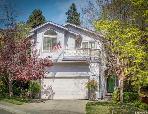 205 Riverview Terrace, Benicia, CA 94510 (MLS #496570) :: Keller Williams San Francisco