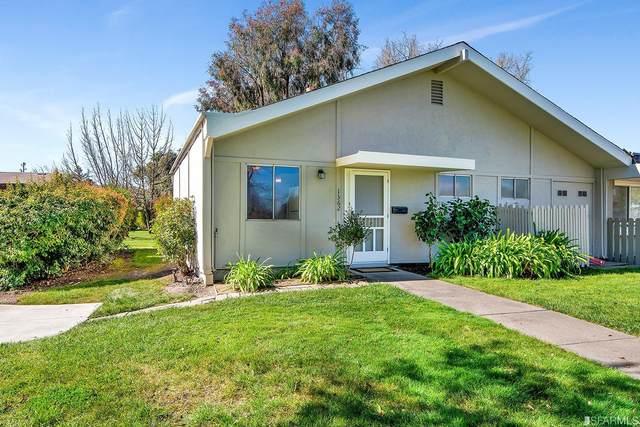 1362 Mission Drive, Sonoma, CA 95476 (MLS #496583) :: Keller Williams San Francisco