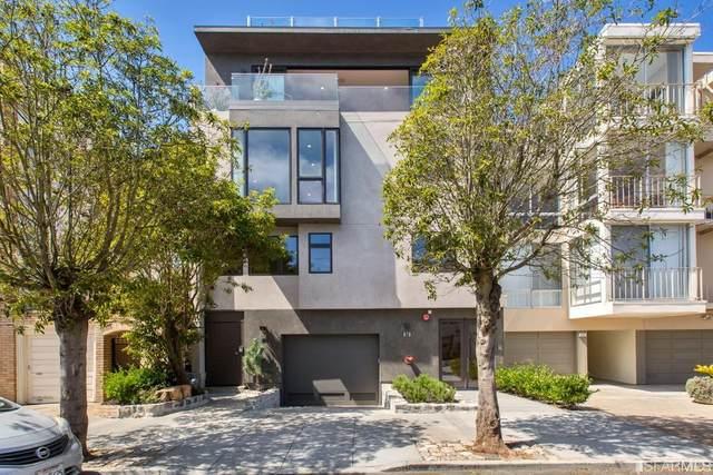 478 Collingwood Street, San Francisco, CA 94114 (MLS #496586) :: Keller Williams San Francisco