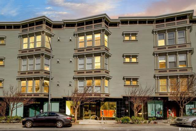 40-025 29th Street, San Francisco, CA 94110 (MLS #496593) :: Keller Williams San Francisco