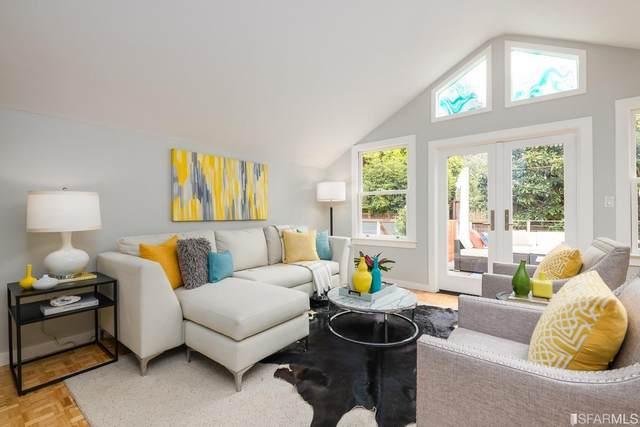 11 Prospect Avenue, San Francisco, CA 94110 (#496654) :: Corcoran Global Living