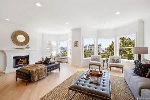 232 Castro Street #2, San Francisco, CA 94114 (#497238) :: Corcoran Global Living