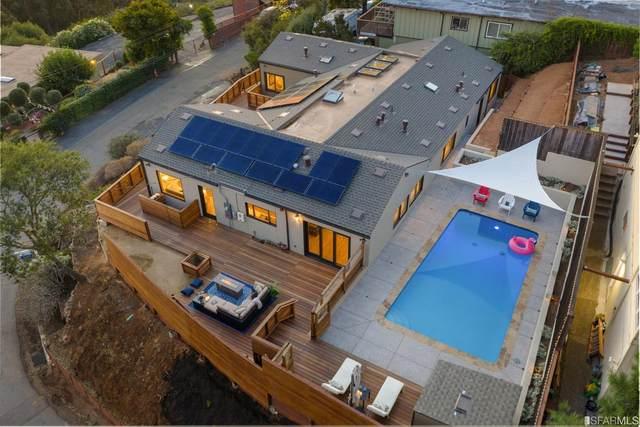 3334 Noyo Street, Oakland, CA 94602 (#497504) :: Corcoran Global Living