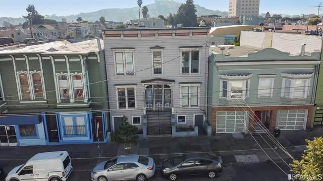 3159-3163 23rd Street, San Francisco, CA 94110 (MLS #497867) :: Keller Williams San Francisco