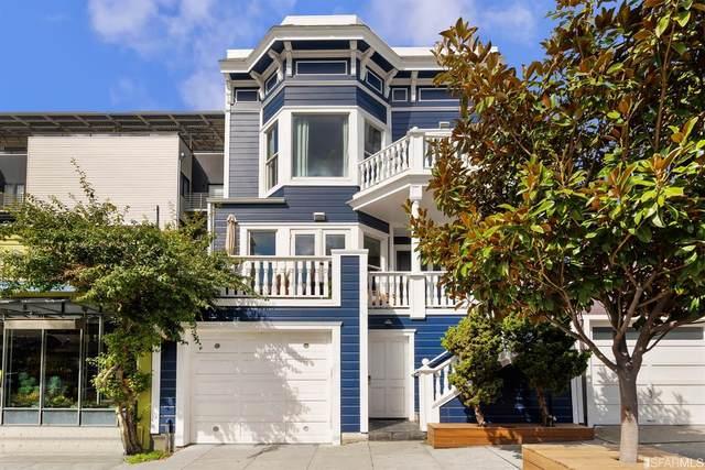 2812 19th Street, San Francisco, CA 94110 (MLS #498455) :: Keller Williams San Francisco