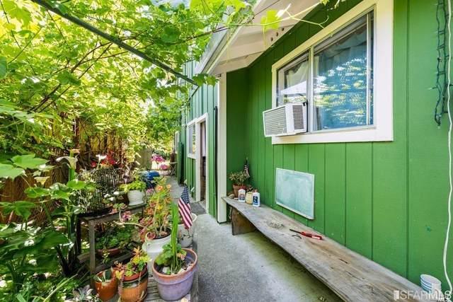 400 Calle Del Monte, Sonoma, CA 95476 (MLS #498545) :: Keller Williams San Francisco
